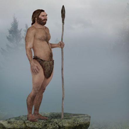 Stanford scientists link Neanderthal extinction to human diseases