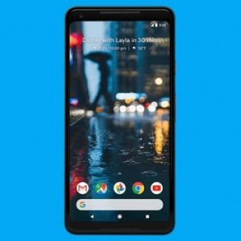 Google Pixel 2's Squeeze is Hardcoded to Only Launch Assistant, Making Remapping Difficult