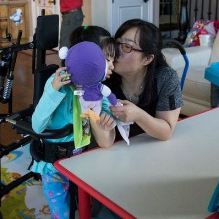 Infinitesimal Odds: A Scientist Finds Her Child's Rare Illness Stems From the Gene She Studies