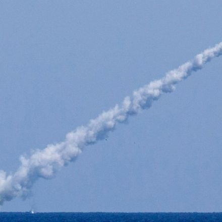 Russia's New Hypersonic Missile Travels Nearly Two Miles a Second