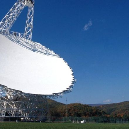 Dish to listen for ET around strange star