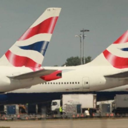 British Airways: Computer problems hit passengers