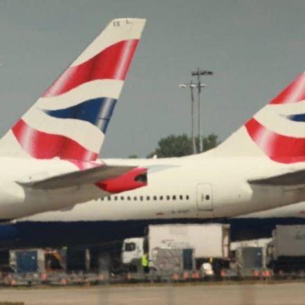 British Airways: Computer problems hit passengers