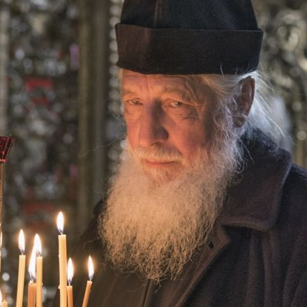 Russian Orthodox Priest Claims Growing A Beard Protects You From Turning Gay