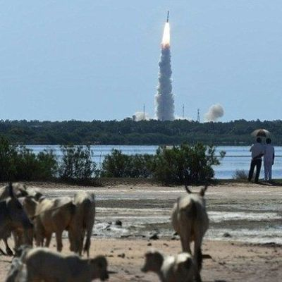 India will launch 104 satellites from single rocket
