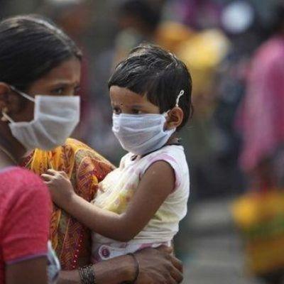 India swine flu outbreak 'kills 75'