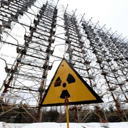 Can humans ever be trusted with nuclear power?