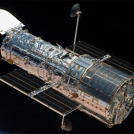 Hubble telescope camera is broken — and US government shutdown could delay repairs
