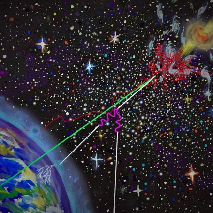 Scientists have discovered the origins of the most mysterious particles in the universe