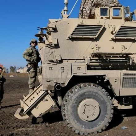 US army 'lost track of $1bn worth of arms'