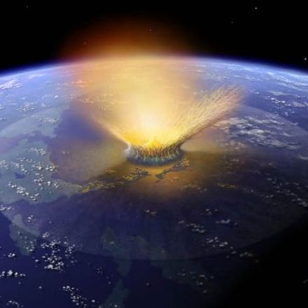 Dartmouth Scientists Show New Evidence That Comet Killed Dinosaurs, Not Asteroid