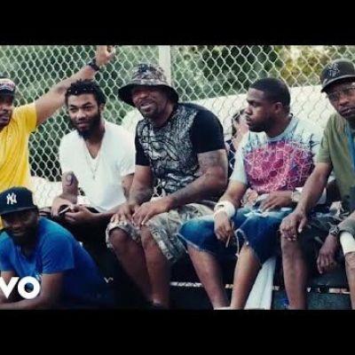 Wu-Tang - If Time Is Money / Hood Go Bang ft. Method Man