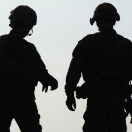 3 US soldiers killed in Taliban-claimed attack by Afghan soldier