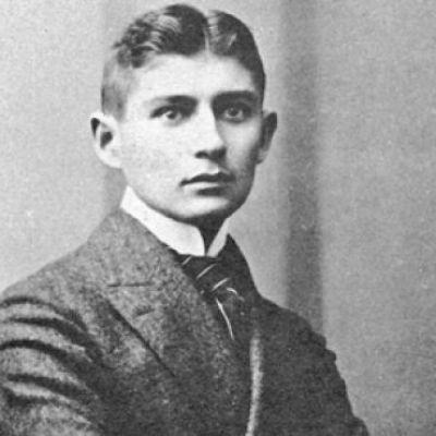 Franz Kafka Agonized, Too, Over Writer's Block
