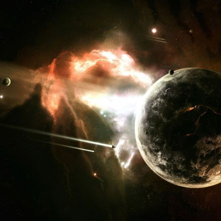Stephen Hawking: We must Colonize Other Planets, Or We're Finished