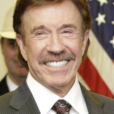Chuck Norris weighs in on U.S. Capitol riot after photo resembling actor goes viral