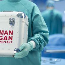 a study of organ transplant