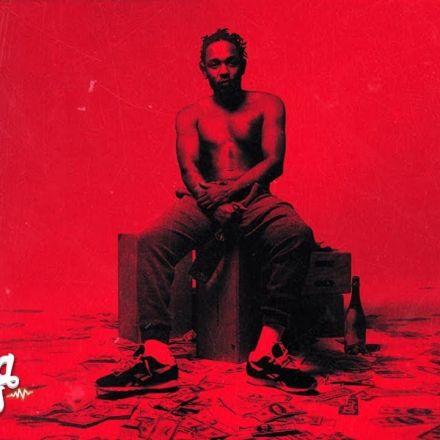 Kendrick Lamar - The Mantra (ft. Pharrell Williams)