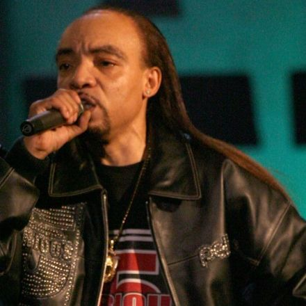 Rap Pioneer Kidd Creole Arrested for Murder