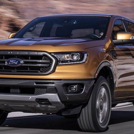 Ford Is Under Criminal Investigation for Emissions-Testing Program