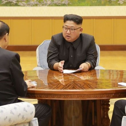North Korea threatens 'pain and suffering' ahead of UN sanctions vote
