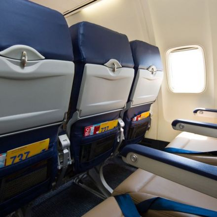 FAA refuses to regulate airline seating, says tight rows are safe for evacuations