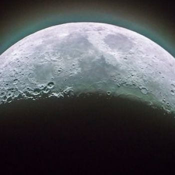 China plans to grow flowers and silkworms on the dark side of the moon
