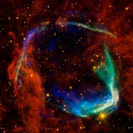 Astronomers Discover a Rare Star Full of Calcium, but No Clear Origin