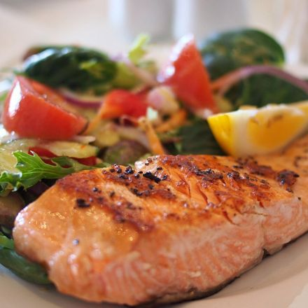 Diet rich in fish helps fight asthma