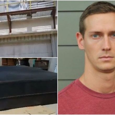 New Orleans stuntman missed cushion 'by inches' during fatal fall on 'The Walking Dead' set