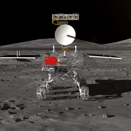 China lands spacecraft on the far side of the moon, a historic first