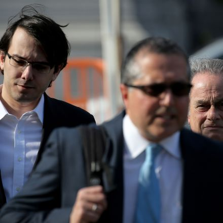 Judge tells Shkreli to shut it after secret tweets and trash talk to reporters