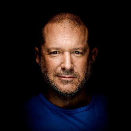 Why Jony Ive Is Apple's Design Genius