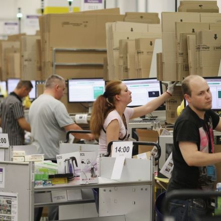 Amazon faces fines following the death of a second warehouse worker in as many months