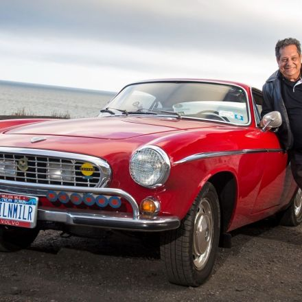 Irv Gordon, the Hero Who Drove His Volvo P1800 Over 3.2 Million Miles, Has Died