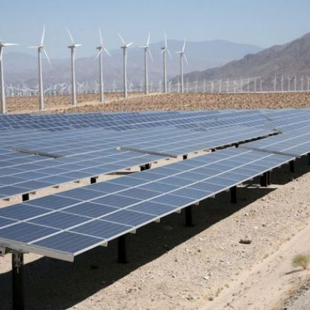 Regulator Wants 80 Percent Clean Energy In Arizona By 2050