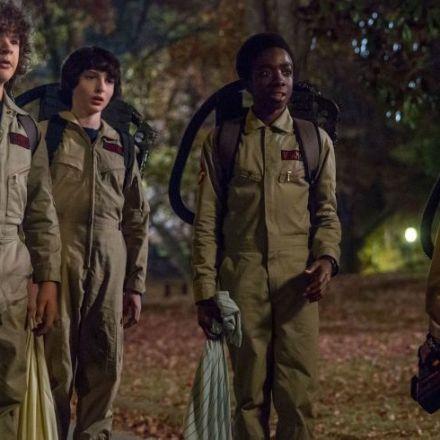 'Stranger Things' Renewed For Season 3 By Netflix
