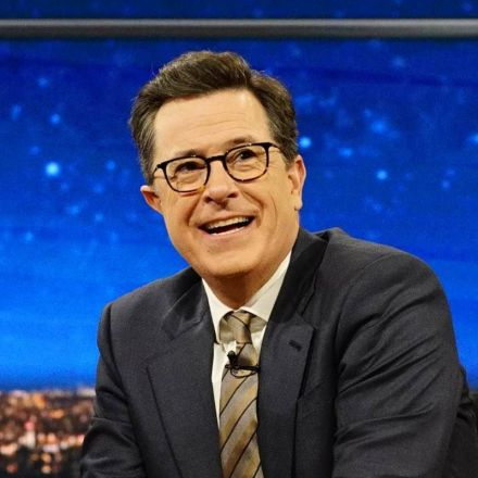 FCC will not take action against Colbert show over controversial joke