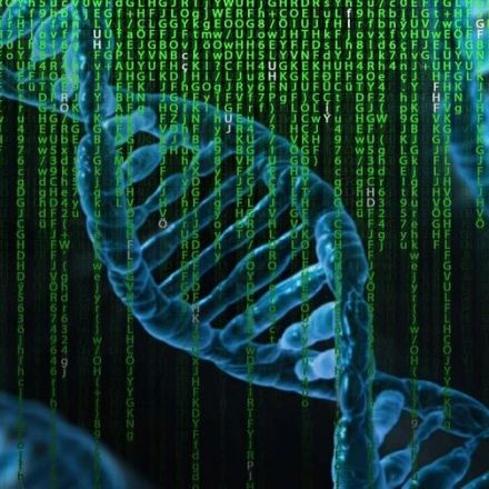 AI Created in DNA-Based Artificial Neural Networks