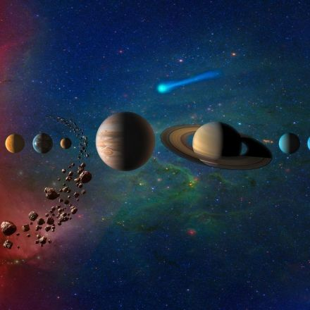 NASA eyes Venus, bizarre moons of Jupiter and Neptune for low-cost space missions
