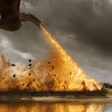 'Game of Thrones' Gets Record Ratings for Leaked Episode