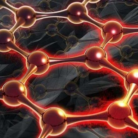 Chinese engineers look to graphene to drive deep space exploration
