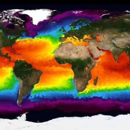 Global Ocean warming and its impacts on the planet Earth in 2018