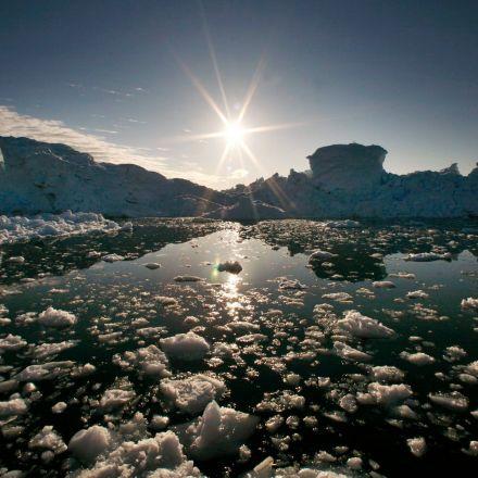 Billion-dollar polar engineering 'needed to slow melting glaciers'