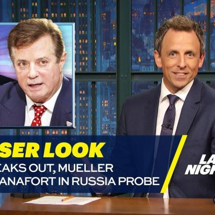 Spicer Speaks Out, Mueller Targets Manafort in Russia Probe: A Closer Look