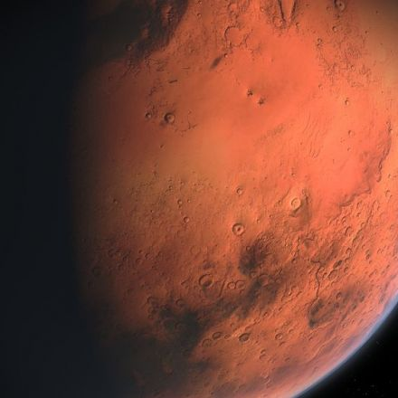 Landing site selected for UK Mars rover