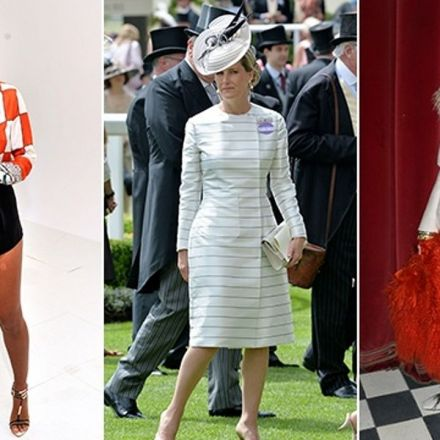 Of all the best-dressed lists, Vanity Fair's is the most ...