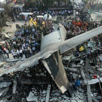 Death toll in Indonesian military plane crash rises to 74