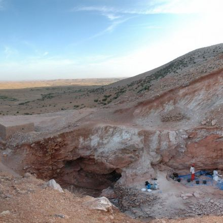 Oldest Fossils of Homo Sapiens Found in Morocco, Altering History of Our Species