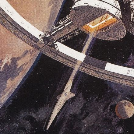 A century after Arthur C. Clarke's birth, science fiction is still following his lead